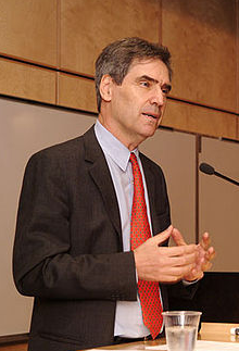 Ignatieff in happier times